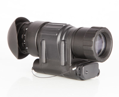 DIGITAL SENTRY 2X NIGHT VISION MONOCULAR