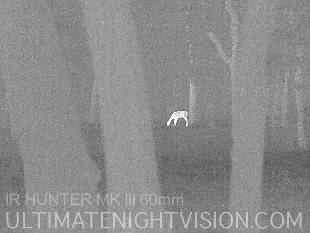 IR Hunter MK III 60mm2